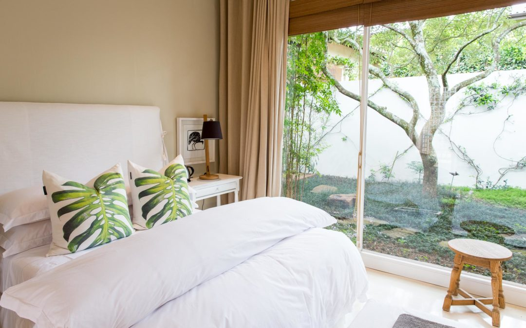 The perfect bedroom ~ combining luxury, aesthetics and unlimited comforts